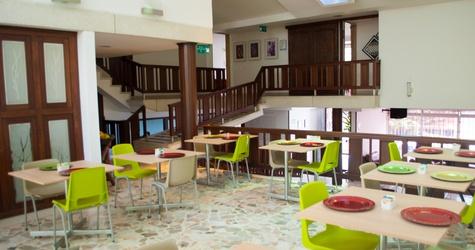 Restaurante Casa Santa Mónica