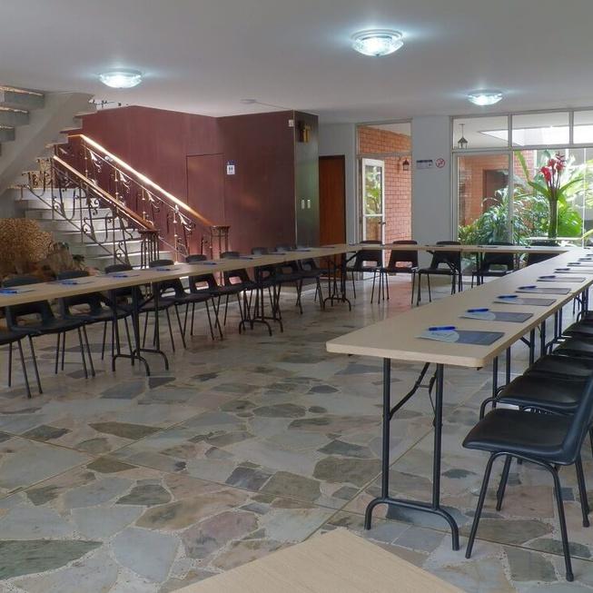 Salón Armonio