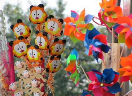 Festival de Macetas