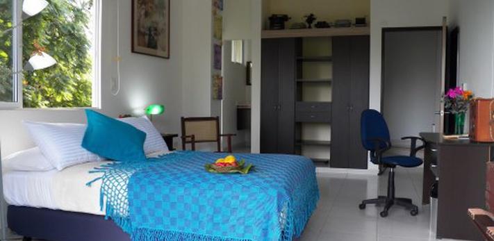 Superior Matrimonial Hotel Casa Santa Monica Campestre Pance