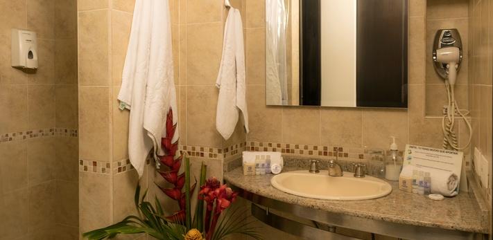 Superior Matrimonial Hotel Casa Santa Monica Cali Norte