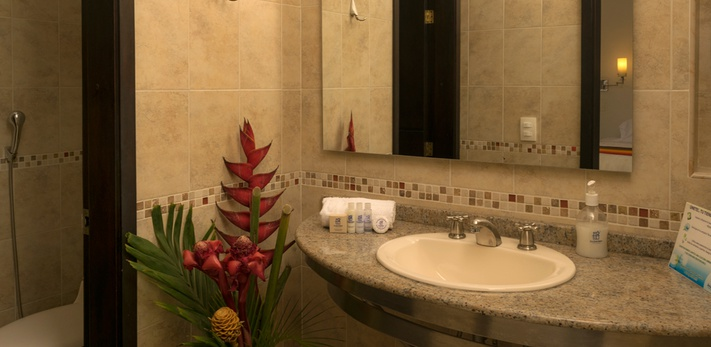 Superior Individual Hotel Casa Santa Monica Cali Norte