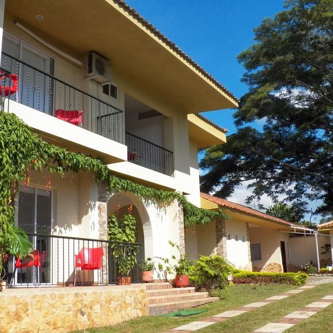 Hotel Casa Santa Monica Campestre Pance